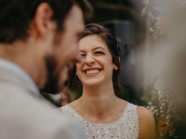 O casamento de Olivier e Camila em Parati, Rio de Janeiro 33