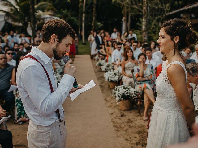 O casamento de Olivier e Camila em Parati, Rio de Janeiro 35