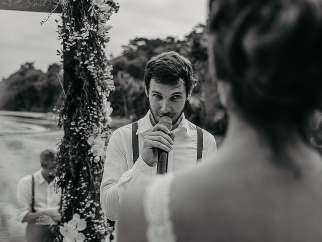 O casamento de Olivier e Camila em Parati, Rio de Janeiro 36