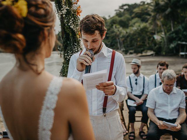 O casamento de Olivier e Camila em Parati, Rio de Janeiro 37
