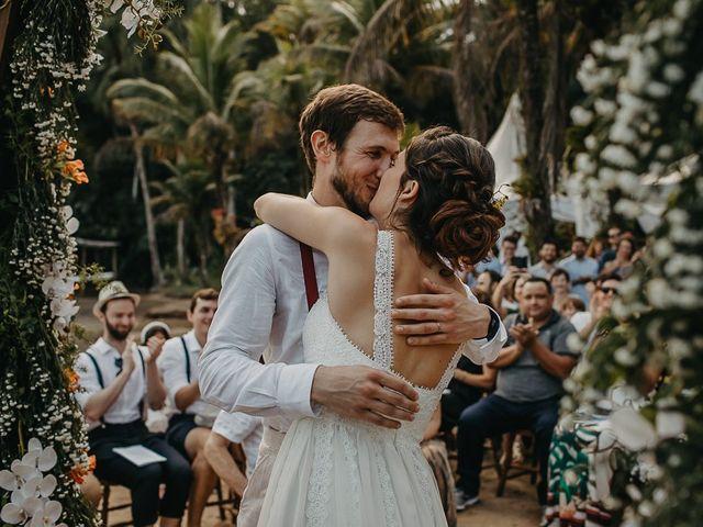O casamento de Olivier e Camila em Parati, Rio de Janeiro 44