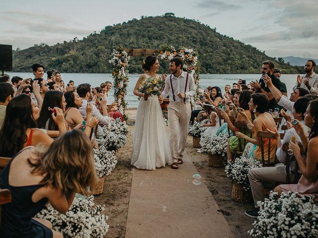 O casamento de Olivier e Camila em Parati, Rio de Janeiro 47