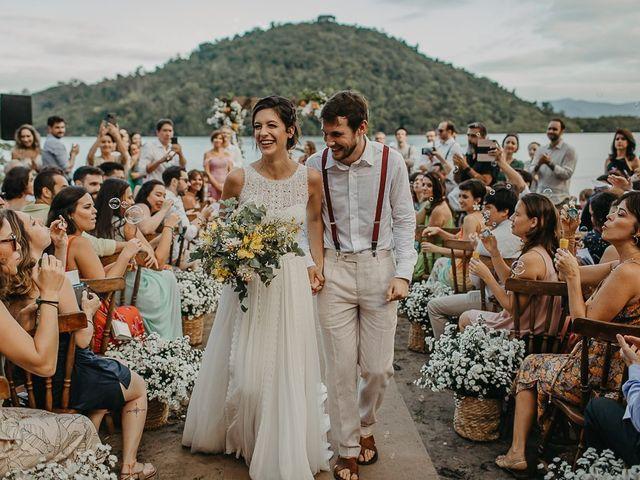 O casamento de Olivier e Camila em Parati, Rio de Janeiro 48