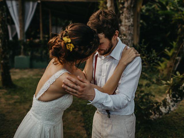 O casamento de Olivier e Camila em Parati, Rio de Janeiro 49