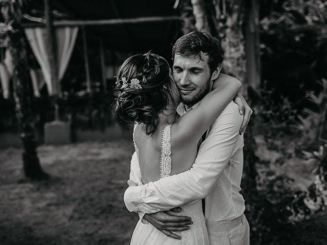O casamento de Olivier e Camila em Parati, Rio de Janeiro 50