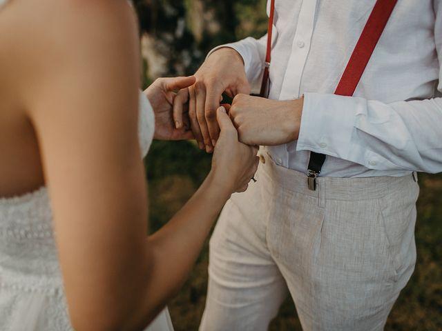 O casamento de Olivier e Camila em Parati, Rio de Janeiro 51