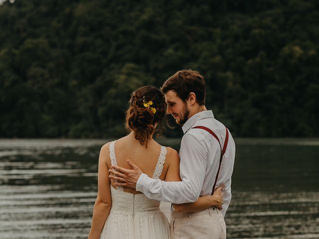 O casamento de Olivier e Camila em Parati, Rio de Janeiro 54