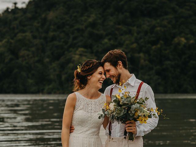 O casamento de Olivier e Camila em Parati, Rio de Janeiro 56
