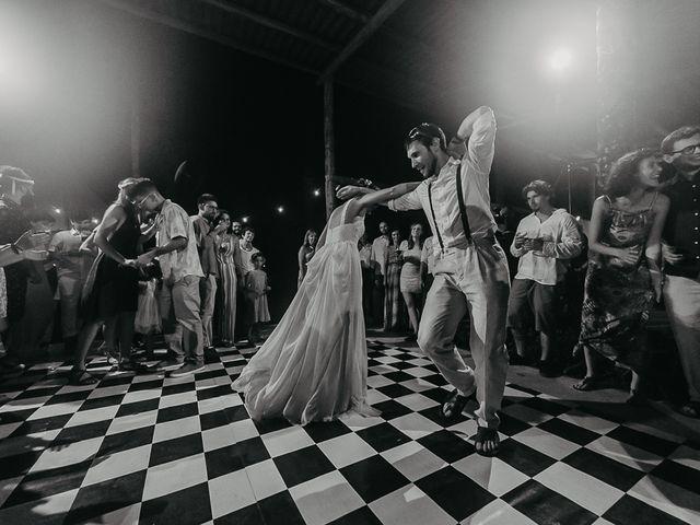 O casamento de Olivier e Camila em Parati, Rio de Janeiro 57