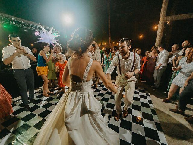 O casamento de Olivier e Camila em Parati, Rio de Janeiro 58