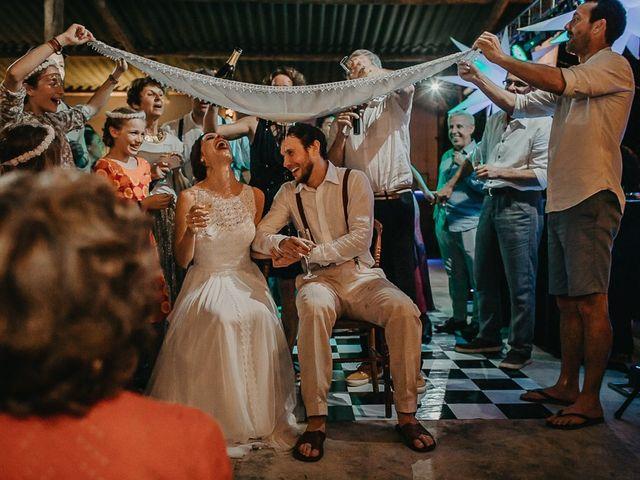 O casamento de Olivier e Camila em Parati, Rio de Janeiro 60