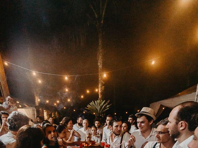O casamento de Olivier e Camila em Parati, Rio de Janeiro 68