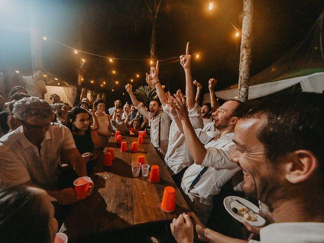 O casamento de Olivier e Camila em Parati, Rio de Janeiro 69