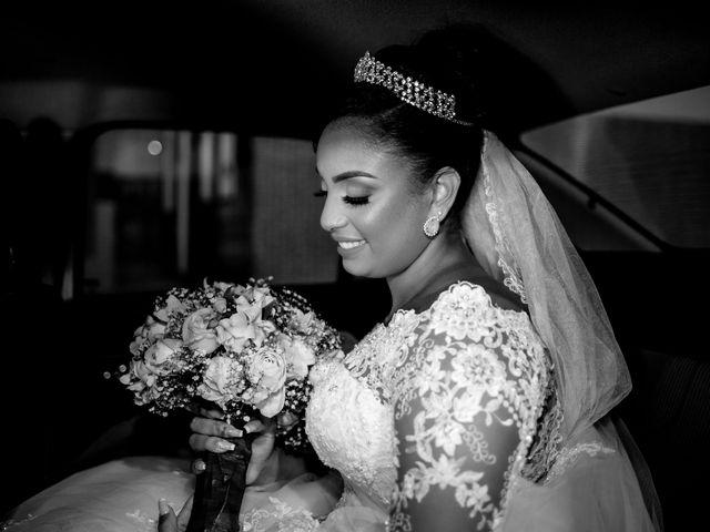 O casamento de Igor e Tainá em Salvador, Bahia 12