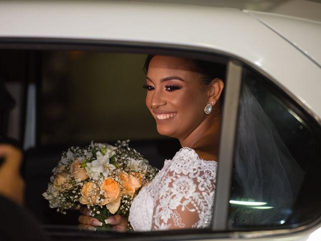 O casamento de Igor e Tainá em Salvador, Bahia 13