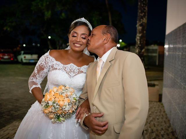 O casamento de Igor e Tainá em Salvador, Bahia 14