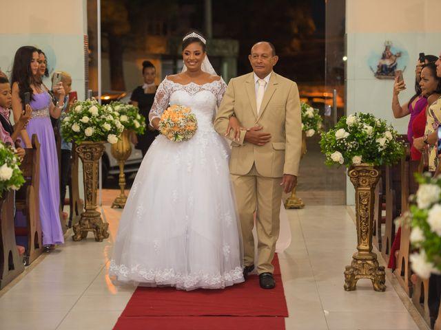 O casamento de Igor e Tainá em Salvador, Bahia 16