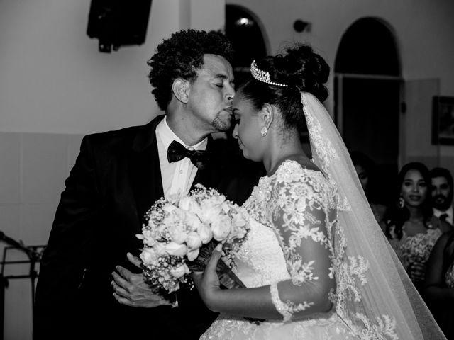 O casamento de Igor e Tainá em Salvador, Bahia 19