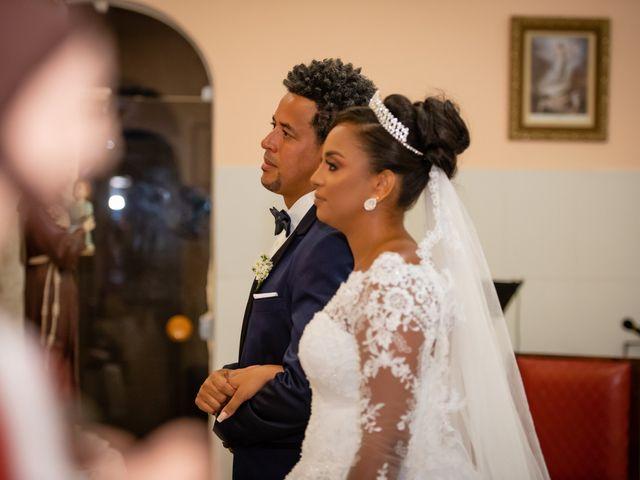 O casamento de Igor e Tainá em Salvador, Bahia 20