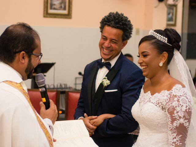 O casamento de Igor e Tainá em Salvador, Bahia 22