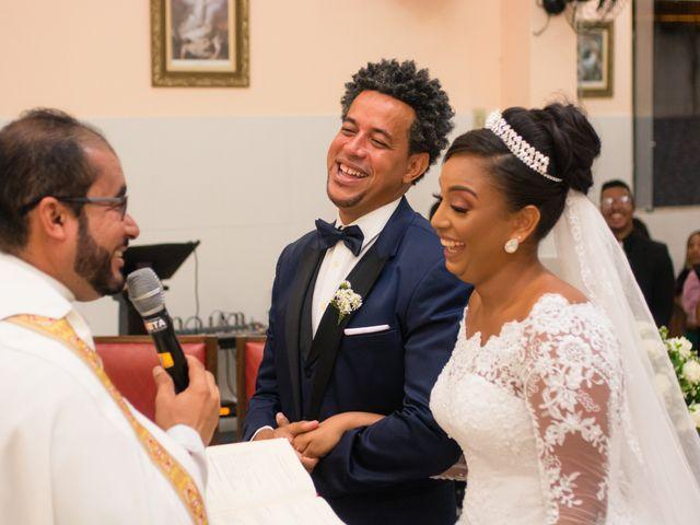 O casamento de Igor e Tainá em Salvador, Bahia 24