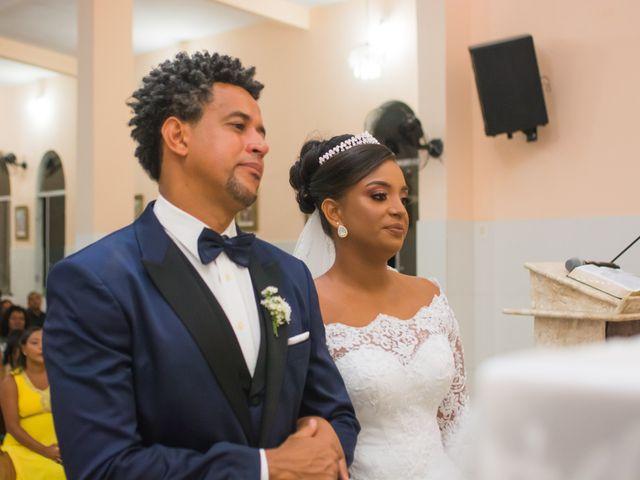 O casamento de Igor e Tainá em Salvador, Bahia 25
