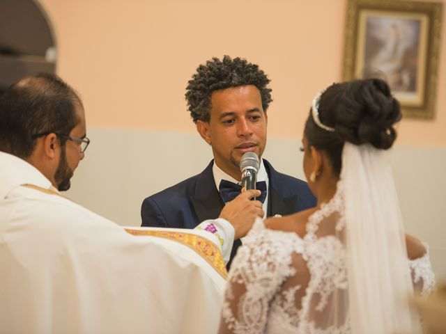 O casamento de Igor e Tainá em Salvador, Bahia 26
