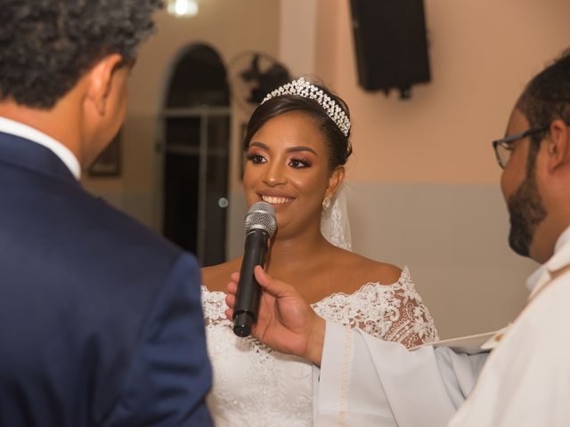 O casamento de Igor e Tainá em Salvador, Bahia 31