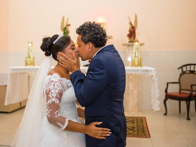 O casamento de Igor e Tainá em Salvador, Bahia 34