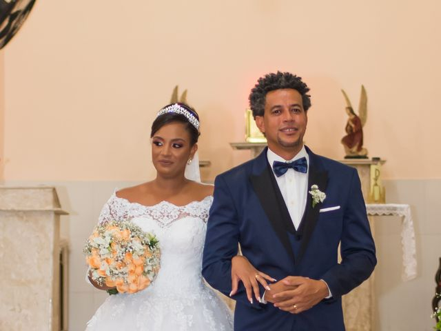 O casamento de Igor e Tainá em Salvador, Bahia 36