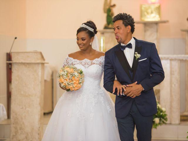 O casamento de Igor e Tainá em Salvador, Bahia 37