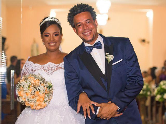 O casamento de Igor e Tainá em Salvador, Bahia 38