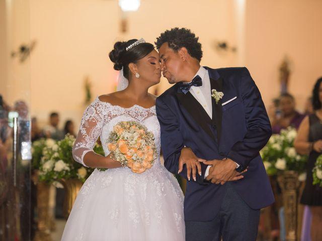 O casamento de Igor e Tainá em Salvador, Bahia 39