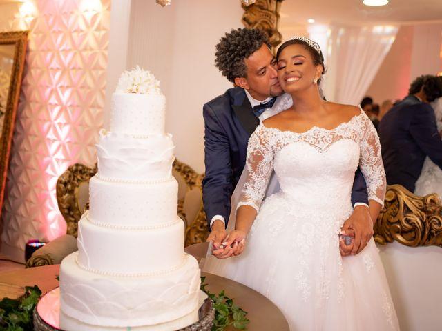 O casamento de Igor e Tainá em Salvador, Bahia 42