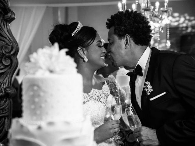 O casamento de Igor e Tainá em Salvador, Bahia 43