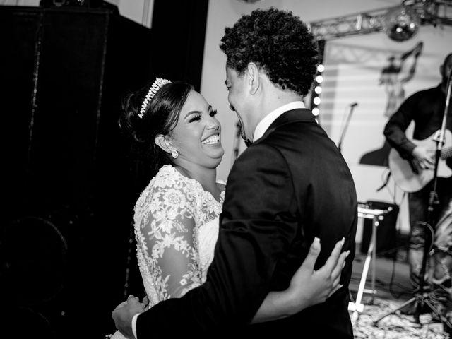 O casamento de Igor e Tainá em Salvador, Bahia 47