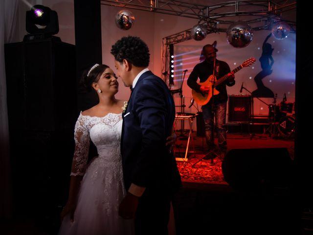 O casamento de Igor e Tainá em Salvador, Bahia 48