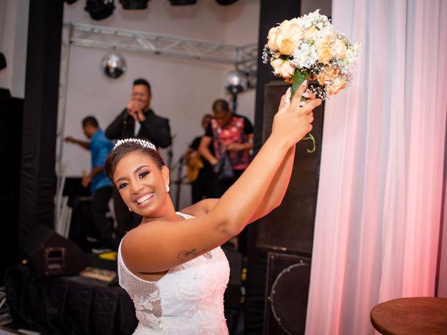 O casamento de Igor e Tainá em Salvador, Bahia 51