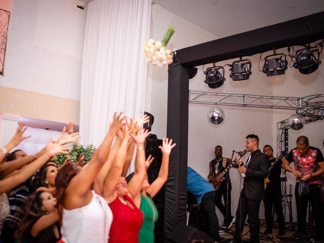 O casamento de Igor e Tainá em Salvador, Bahia 52