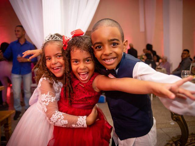 O casamento de Igor e Tainá em Salvador, Bahia 55