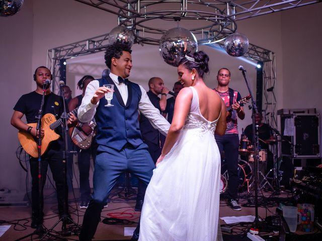 O casamento de Igor e Tainá em Salvador, Bahia 57