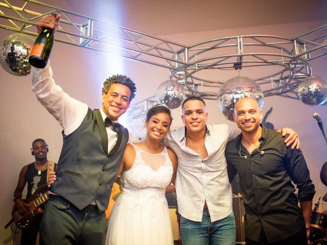 O casamento de Igor e Tainá em Salvador, Bahia 58