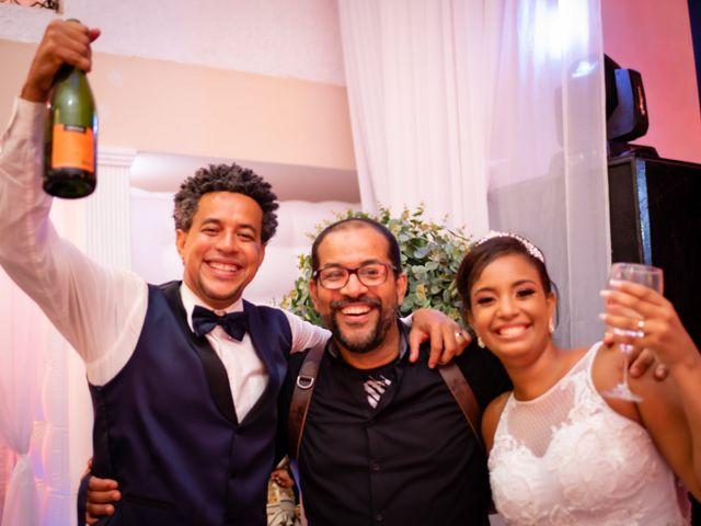 O casamento de Igor e Tainá em Salvador, Bahia 60