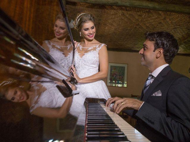 O casamento de Ediângela e Gilberto