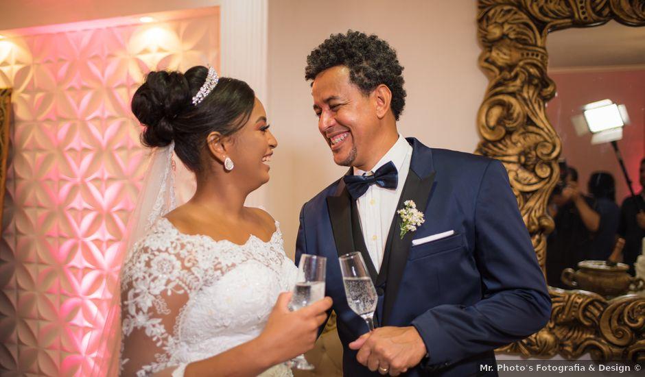O casamento de Igor e Tainá em Salvador, Bahia