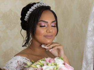 O casamento de Kimilly e Yuri 3