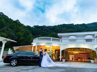 O casamento de Kimilly e Yuri