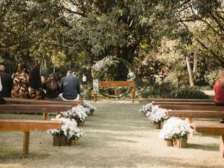 O casamento de Talita e Maicon 1