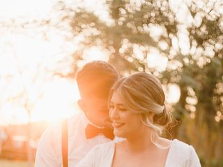 O casamento de Talita e Maicon
