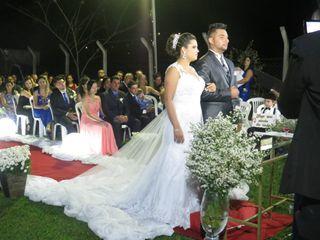 O casamento de Ivanete Rosa  e Italo Branco 2